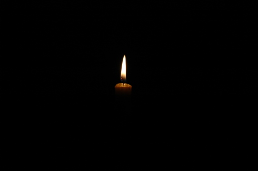 Candle Darkness
