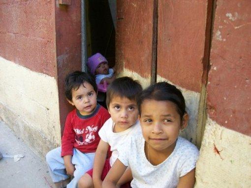 GuatemalaCityDump Kids